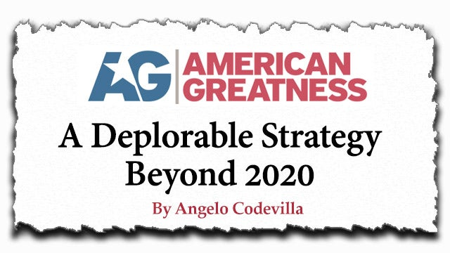 Partner Content - Will the Republican Party Reject Trumpism in 2024?