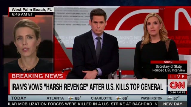 "Partner Content - CNN Mourns the Death of  ""Living Legend"""