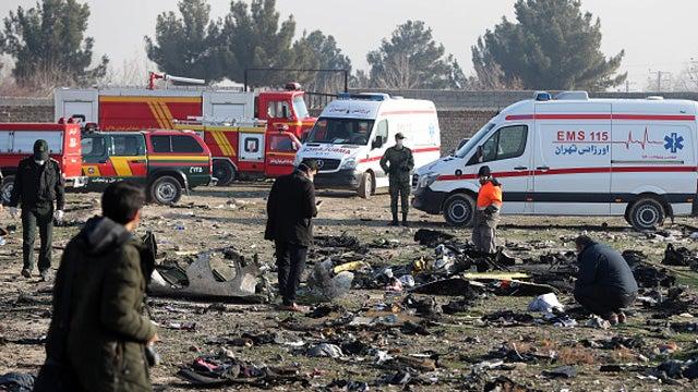 Partner Content - Did Iran Shoot Down the Ukrainian Plane?