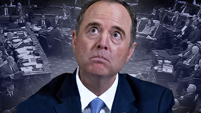 Partner Content - Make Schiff the Center of This So-Called Trial