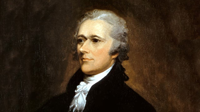 Partner Content - Democrats Distort Alexander Hamilton Quote