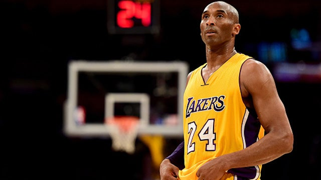 Partner Content - The Terrible Media Coverage of the Kobe Bryant Tragedy