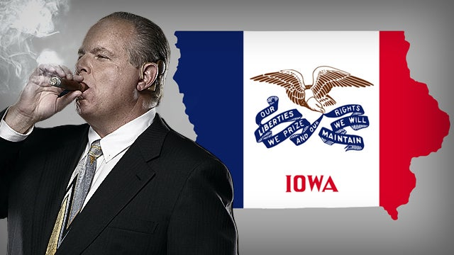 Partner Content - I Still Think the Trial Has to End This Week So Democrats Can Go to Iowa
