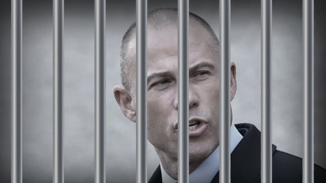 image for Avenatti Disappoints His CNN Fanboys