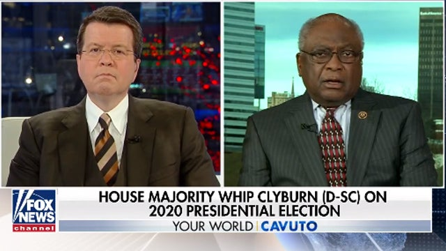 image for Clyburn: More Blacks Were Employed During Slavery Than Under Trump