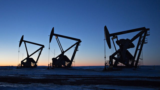 Why the Oil Price Collapse Is Bad News for American Energy ...