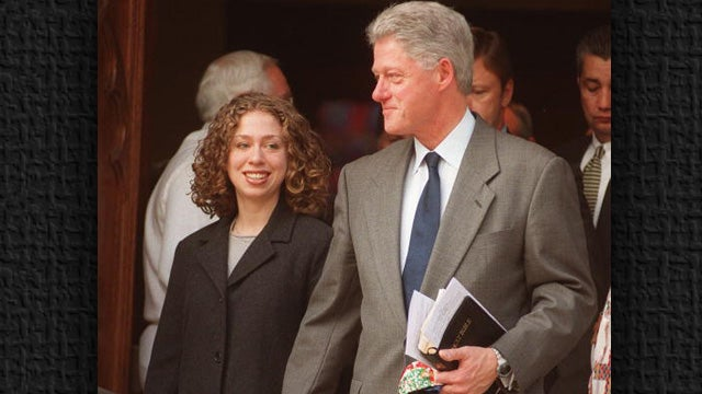Remember How Bill Clinton Used the Bible?