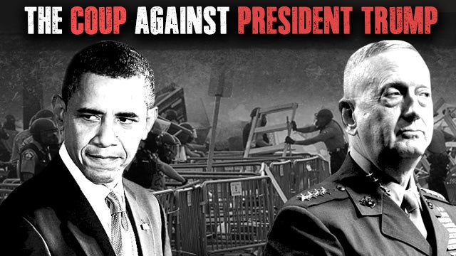 As Obamagate Evidence Mounts, the Coup Intensifies | Effingham Radio