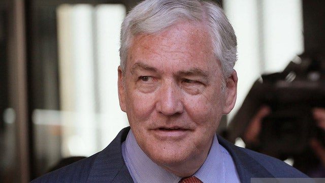 Conrad Black: Defeat the Democrats and the RINOs