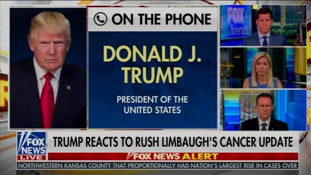 The Rush Limbaugh Show