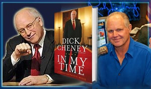 Cheney Joins Operation Chaos - The Rush Limbaugh Show
